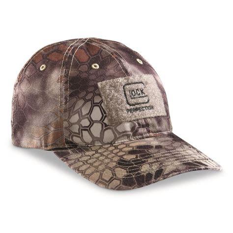 glock kryptek hat  hats caps  sportsmans guide
