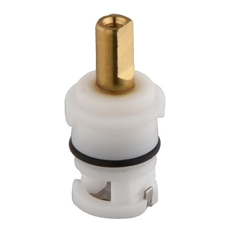 Glacier Bay Faucet Cartridge Assembly by Glacier Bay Cold Cartridge Assembly Rp90142 The Home Depot