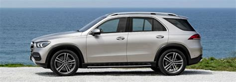 mercedes benz gle pricing   specs
