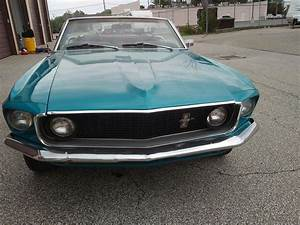 1969 Ford Mustang for Sale | ClassicCars.com | CC-981714