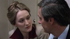 "Early Meryl Streep and Peak Alan Alda in ""The Seduction of ..."