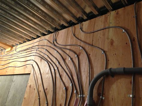 Running Wires In Ceiling Boatyliciousorg