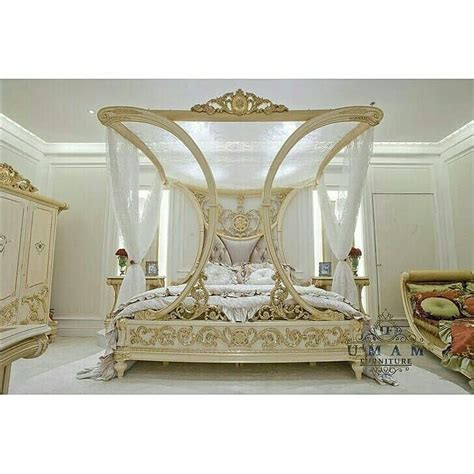 kamar tidur ruang tidur koleksi umam furniture mewah