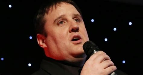 Why Did Peter Kay Tour Cancel