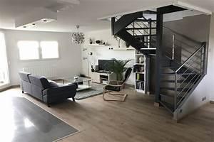 Garage Du Centre Quimper : le centre ville pied pour ce type 3 duplex tout en lumi re agr ment de sa belle terrasse ~ Medecine-chirurgie-esthetiques.com Avis de Voitures