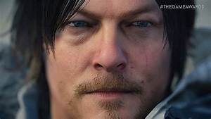 Death Stranding (PS4) - Trailer - The Game Awards 2017 ...