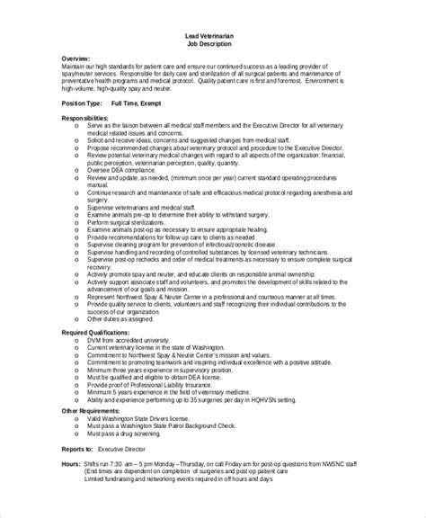 duties veterinary assistants filename career as