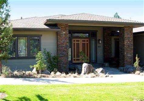prairie style ranch homes prairie style ranch home plan 85039ms 1st floor master