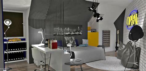 sport de chambre chambres d 39 ado style sport york hanak designer d