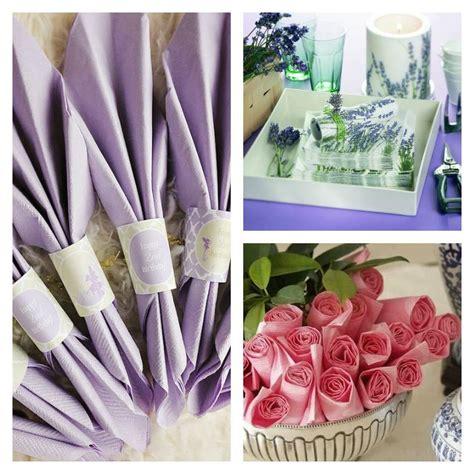 pliage de serviette en papier facile pliage serviette papier id 233 es faciles et mod 232 les