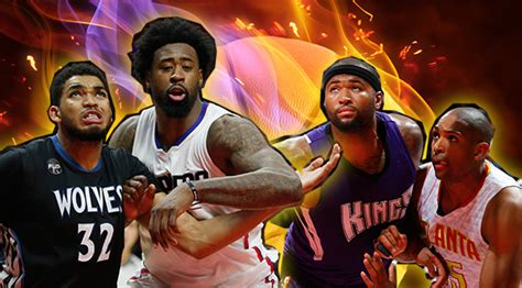 Best Right Now by 20 Best Centers In The Nba Right Now Ranked