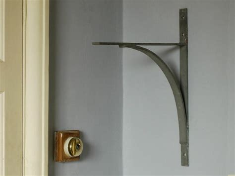 simple shelf brackets iron shelf bracket simple design