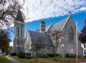 St. Mark's Episcopal Church (Augusta, Maine) - Wikipedia