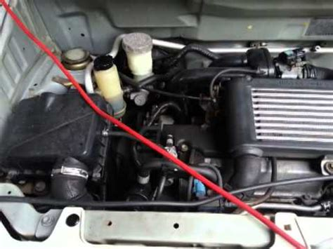 decarb perodua kancil l6 turbo funnycat tv