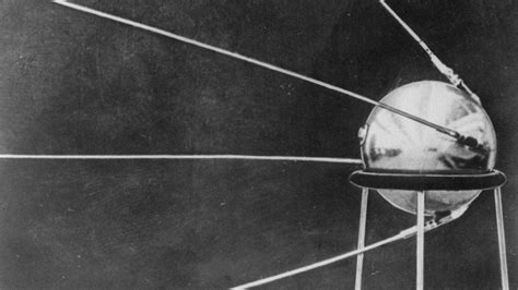 When Soviets Launched Sputnik, C.I.A. Was Not Surprised - The New York Times