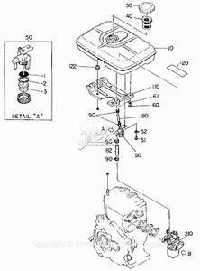 Robin  Subaru Ey40 Parts Diagram For Fuel  Lubrication