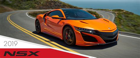 2019 Acura Rance : Nevada Acura Dealers