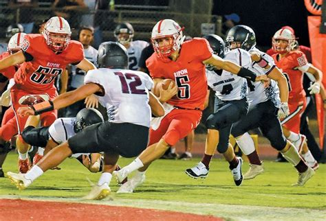 ripon defense blanks bowen weston ranch manteca bulletin