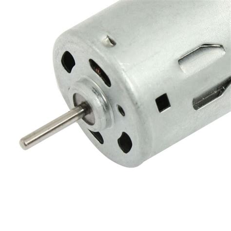 Mini Electric Motor by 12v Dc 6000rpm Torque Magnetic Mini Electric Motor For Diy