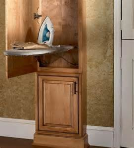 Ironing Board Cabinet Diy by Wall Ironing Board In The Kitchen Things I