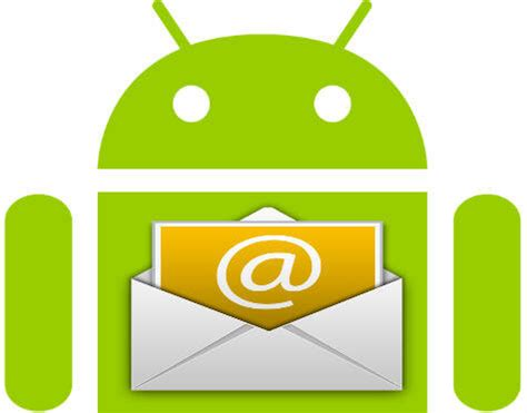 android email app top 7 free android email apps for all clients