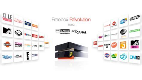 chaine tv cuisine comment désactiver l 39 option payante tv by canal panorama sur votre freebox