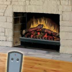 Electric Fireplace Log Insert by Dimplex 23 Quot Deluxe Electric Fireplace Insert Dfi2310 Ebay