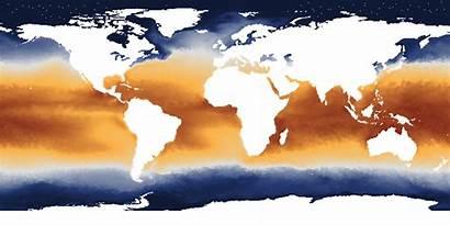 Climate Change Sea Biomes Ocean Weather Destruction