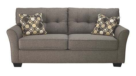 Loveseat Size Sleeper Sofa by Furniture Signature Design Tibbee Sofa