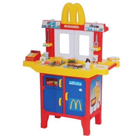 cuisine mcdonald jouet macdonald 39 s mc drive enfant accessoires achat vente