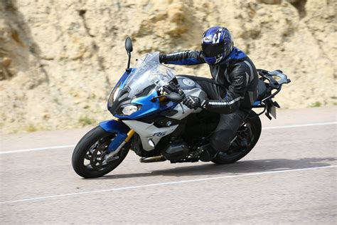 Bmw R1200rs Review