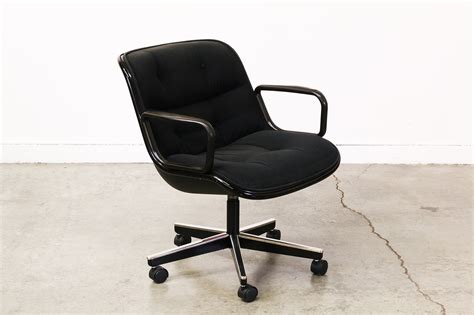 bureau knoll charles pollock office chairs for knoll vintage supply store