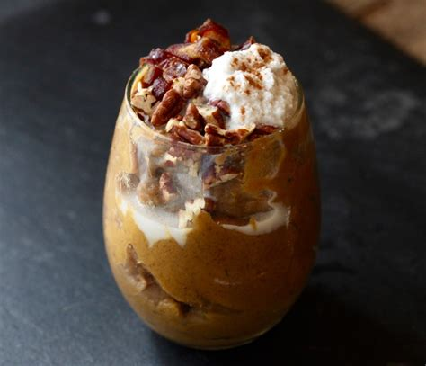 Sweet Potato Breakfast Pudding - Laura Lea Balanced