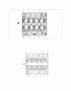 Porsche Workshop Manuals  U0026gt  Cayenne Turbo  9pa  V8