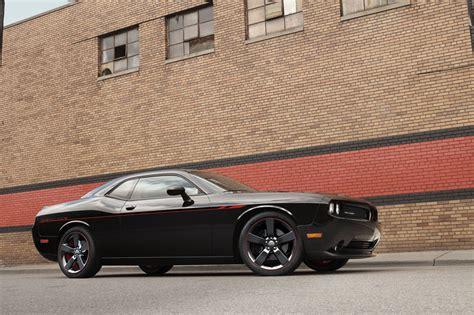 Dodge Challenger R/T Redline : 2014   Cartype
