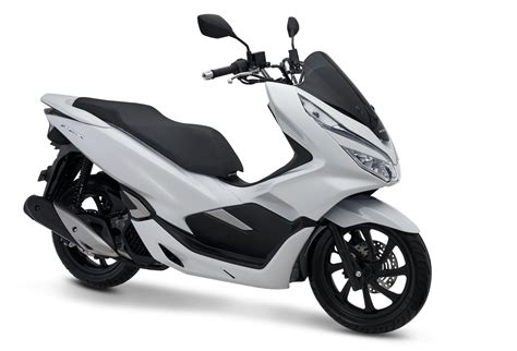 Spesifikasi & Harga Honda Pcx 150 Lokal September 2018