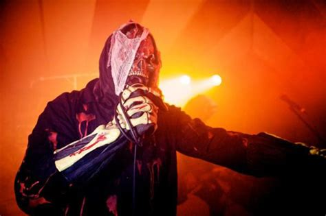 Rock Eyez  Interview With Wretched Vocals  Grave Robber