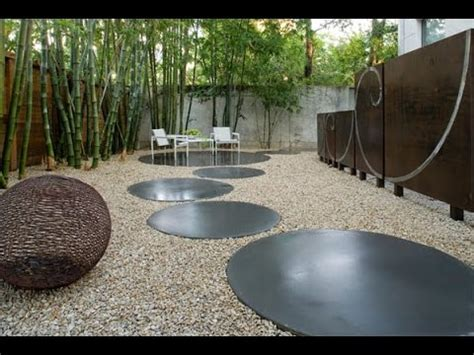 Decorative Gravel Landscaping - decorative ideas of landscaping with gravel