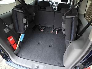 Nissan Nv200 Evalia : nissan nv200 evalia testbericht ~ Mglfilm.com Idées de Décoration