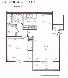Cedar, Green, Apartments