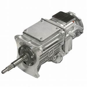 A535 Manual Transmission For Dodge 87
