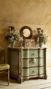 Interior, Design, Ideas, French, Interiors, -, Home, Bunch