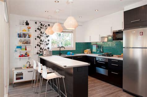 Cheap Kitchen Backsplash Ideas - kitchen breakfast bar ikea kitchen and decor