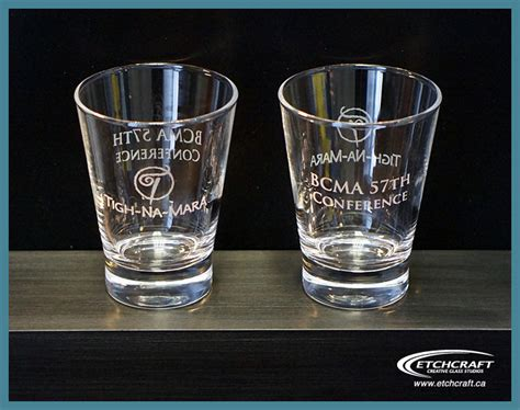 Etched Glassware Canada Us