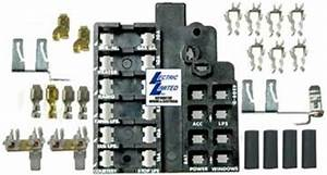 1964 Gto Fuse Box : 1 40380 64 66 fuse block repair kit ~ A.2002-acura-tl-radio.info Haus und Dekorationen