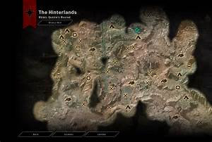 Astrariums in the Hinterlands - Dragon Age Wiki