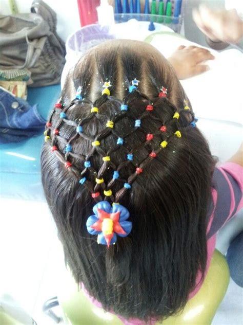 peinado malla ninas peinado  ninas hair beauty