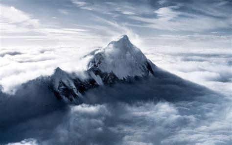 Mount Everest Wallpaper High Quality Wallpapers Mount Everest Desktop Wallpaper This Wallpaper