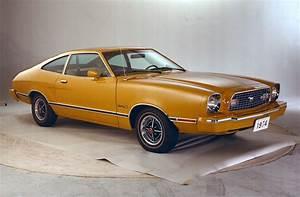 Best Mustangs of 1974-1978: Generation of IIs