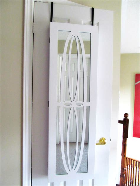 Wall Mount Jewelry Mirror Armoire by The Door Wall Mount Jewelry Armoire With Mirror